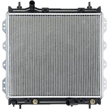 Automotive Cooling Radiator For Chrysler PT Cruiser 2298 100% Tested