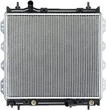 Sunbelt Radiator For Chrysler PT Cruiser 2298 Drop in Fitment