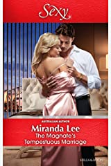 The Magnate's Tempestuous Marriage (Marrying a Tycoon Book 1) Kindle Edition