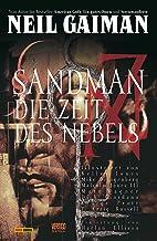 Sandman, Band 4 - Die Zeit des Nebels (German Edition)