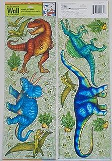 Main Street Wall Creations Jumbo Stickers - Dinosaurs 43239-279564