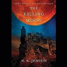The Killing Moon: Dreamblood, Book 1