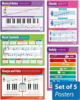 music education products