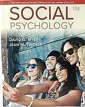 SOCIAL PSYCHOLOGY 13e by Myers