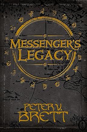 Messenger's Legacy (English Edition)