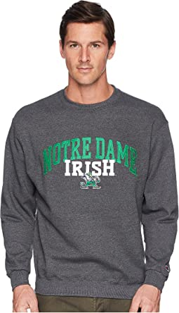 Notre Dame Fighting Irish Eco® Powerblend® Crew