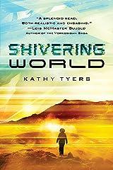 Shivering World Kindle Edition