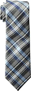 Perry Ellis Men's Abdul Plaid Tie