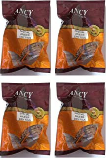 Ancy Foods Pure and Dry Big Size Figs (Anjeer Premium) Quality 1kg (Pack of 4x250)