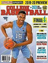 athlon sports magazine 2019