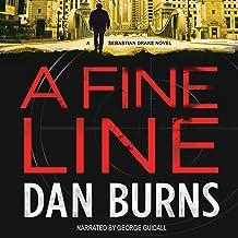 A Fine Line: A Sebastian Drake Novel