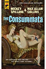 The Consummata (Hard Case Crime Novels Book 103) Kindle Edition