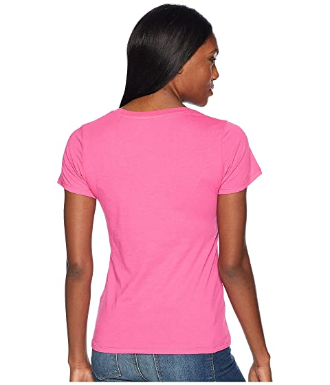 Camiseta Pink Champion en Lions Wow v con Nittany Penn College State cuello 6UqAXB