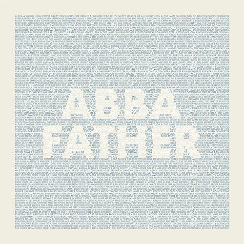 Cornerstone City Church - Abba Father (2019)