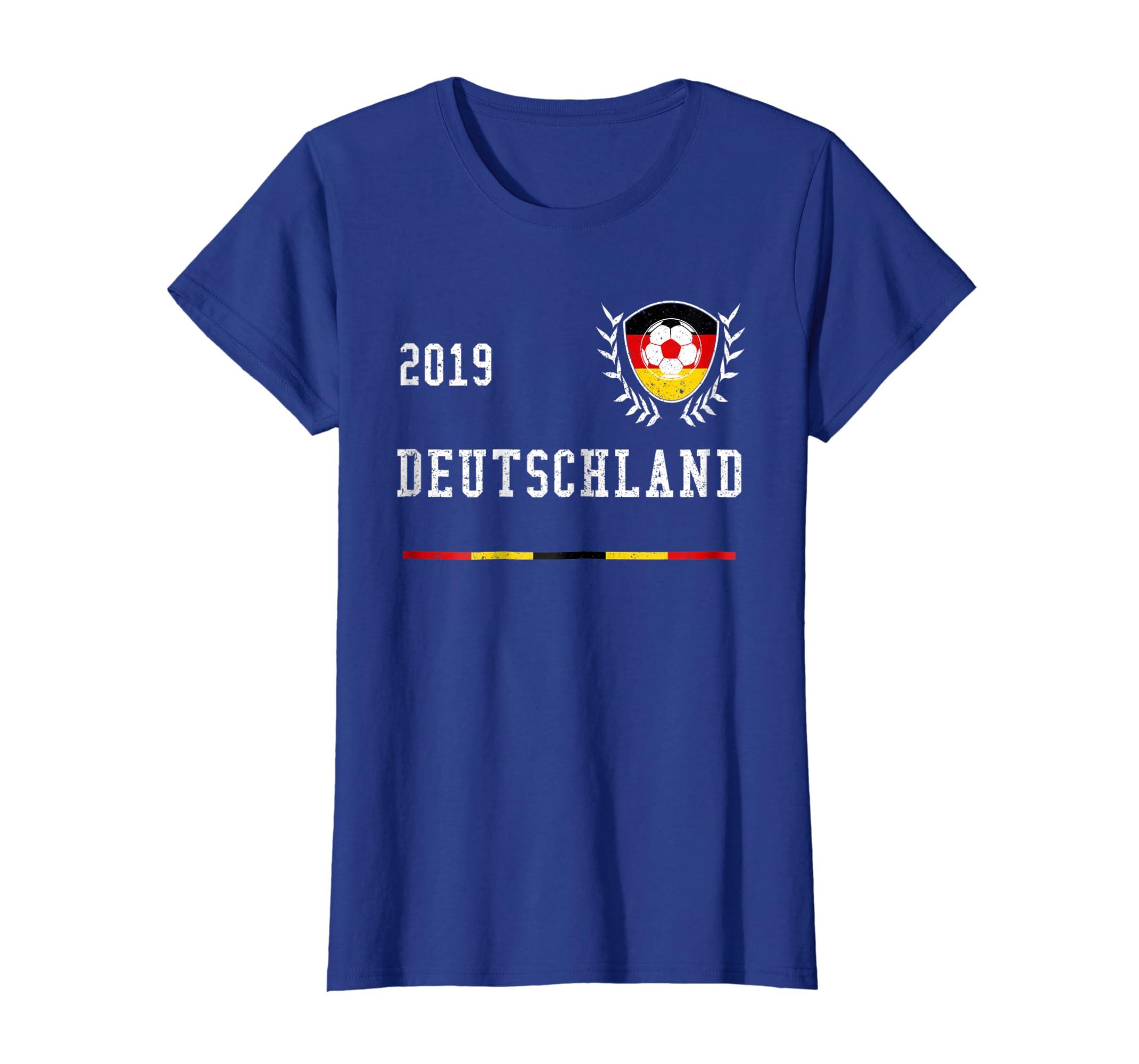 33ed2b6e54a Germany Soccer Jersey 2019 - Nils Stucki Kieferorthopäde