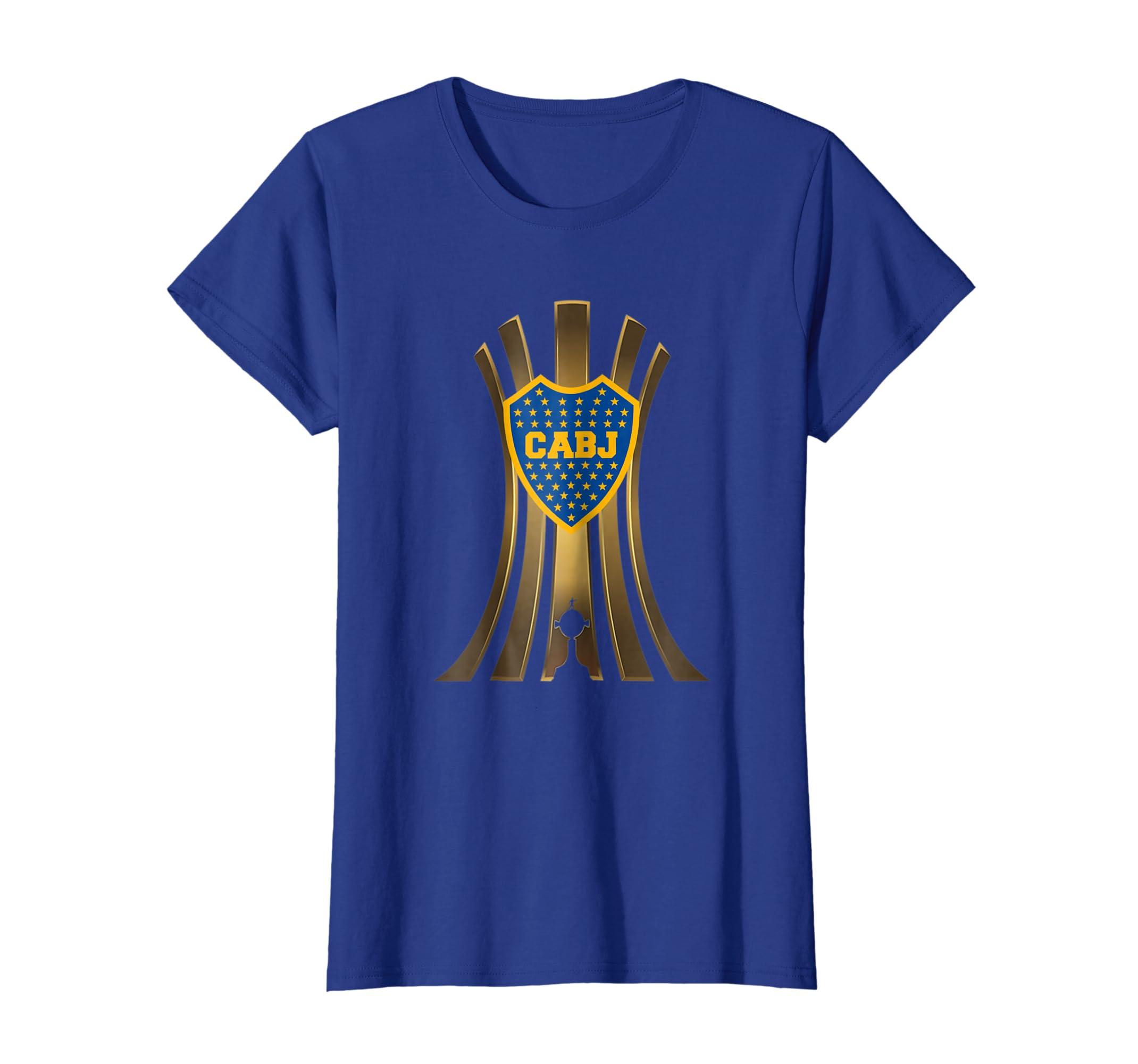 f46717b24b683 Polo Shirt Boca Juniors | Azərbaycan Dillər Universiteti