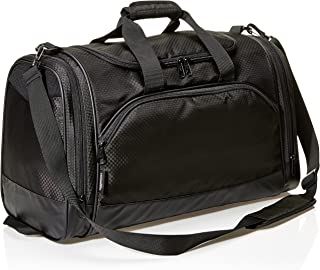 Lightweight Durable Sports Duffel Gym and Overnight Travel Bag
