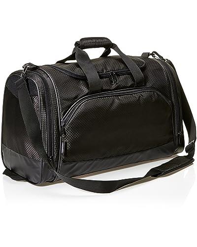 1b5ad55bf10dee Extra Large Gym Bag  Amazon.com