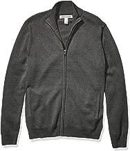 Best gray zip up sweater Reviews