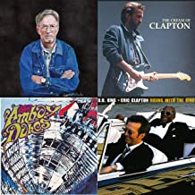 Eric Clapton and More