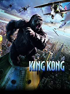 King Kong (Extended Version)