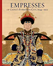 chinese empress book