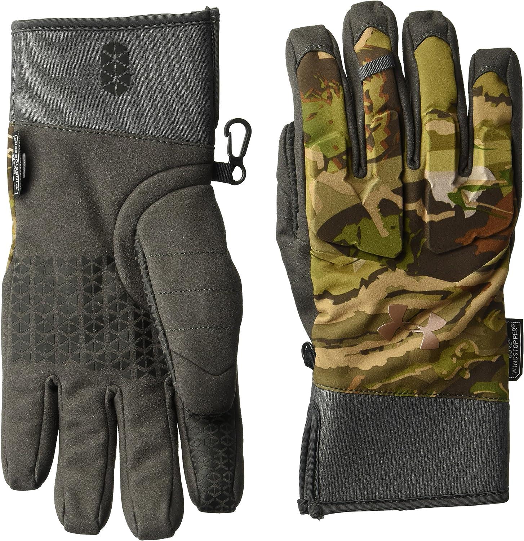 Under Armour womens Selling rankings Long-awaited Hunt Gloves Mid-Season