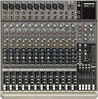 Best mixer mackie 1642 vlz3 Reviews