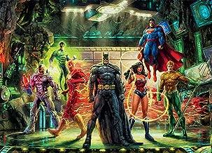 Best thomas kinkade dc comics Reviews