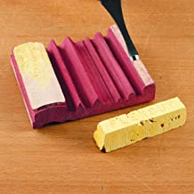 Flexcut Slipstrop Sharpening Kit with Strop and Gold Polishing Compound