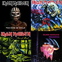 Iron Maiden and More