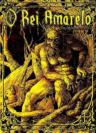 O Rei Amarelo em Quadrinhos