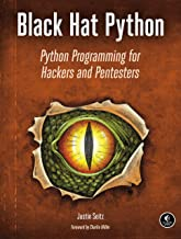 Black Hat Python: Python Programming for Hackers and Pentesters PDF