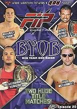World Wrestling Network Presents: FIP - Big Year One Bash
