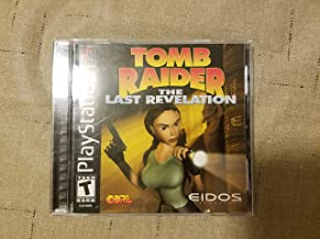 Best tomb raider the last revelation ps1 Reviews