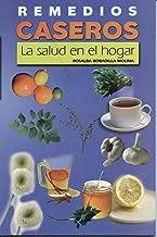 Remedios Caseros (Spanish Edition)