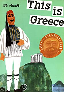 good gifts from greece