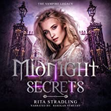Midnight Secrets: The Vampire Legacy, Book 1