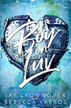 Boy in Luv (In Luv Duet Book 2) (English Edition)