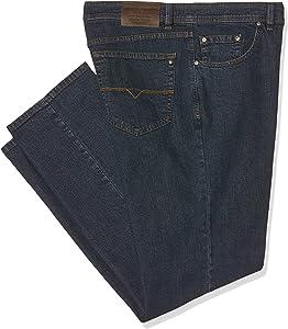 Pierre Cardin Herren Loose Fit Jeans