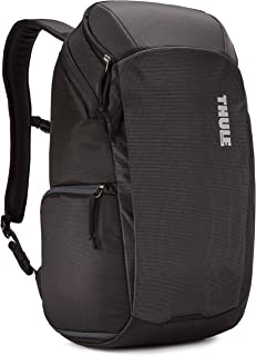 Thule Enroute Camera Backpack 20L, Black