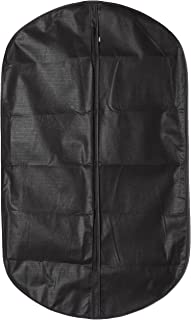Go-Travel The Suiter Travel Garment Bag, Black, 299