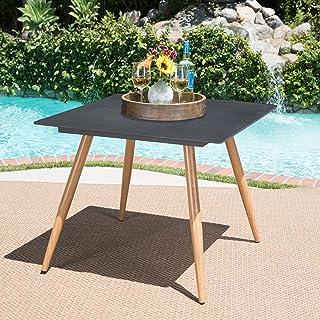 Amazon Com Stone Tables Patio Furniture Accessories Patio