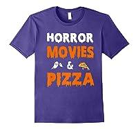 Happy Halloween Halloween Party Shirts Purple