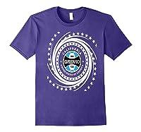 Gremio Fc Sd California Usa Shirts Purple