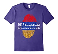 Arian Genocide 2019 Shirts Purple