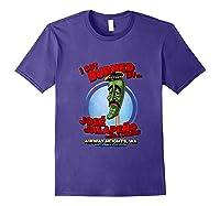 Jose Jalapeno On A Stick Airway Heights Wa Tank Top Shirts Purple