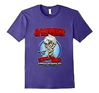 Achmed The Dead Terrorist Airway Heights Wa Tank Top Shirts Purple