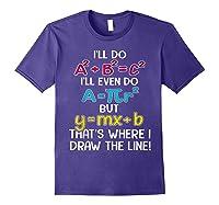 I'll Do A2 B2c2 I'll Even Do A R2 But Ymx B That's Where Shirts Purple