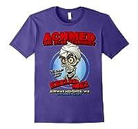 Achmed The Dead Terrorist Airway Heights Wa T Shirt Purple